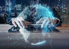 Μία στις δυο ελληνικές εταιρίες έχει ήδη προχωρήσει σε ψηφιακό μετασχηματισμό - Κεντρική Εικόνα