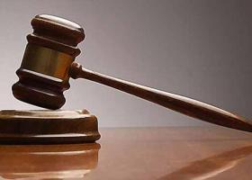Οι δικαστές καταγγέλουν μείωση των συντάξεών τους κατά 80% - Κεντρική Εικόνα