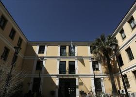 Κλειστά τα δικαστήρια στην Αθήνα λόγω κακοκαιρίας - Κεντρική Εικόνα