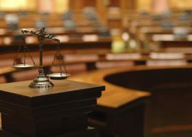Ιδρύεται Δικαστική Αστυνομία 24 έτη μετά την νομοθετική πρόβλεψή της - Κεντρική Εικόνα