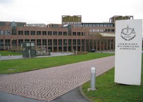 Σύννομη η απόλυση εγκύων σύμφωνα με το Ευρωδικαστήριο! - Κεντρική Εικόνα