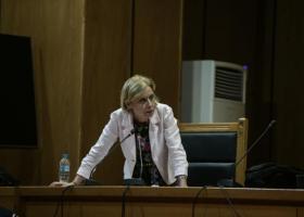 Δίκη Χρυσής Αυγής: Την Τετάρτη η απόφαση για τις ποινές - Κεντρική Εικόνα