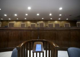 Ισόβια στους δύο κατηγορούμενους για το έγκλημα στου Φιλοπαππου - Κεντρική Εικόνα
