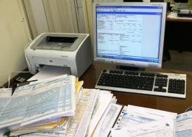 Προς παράταση η έναρξη της υποβολής των φορολογικών δηλώσεων - Κεντρική Εικόνα