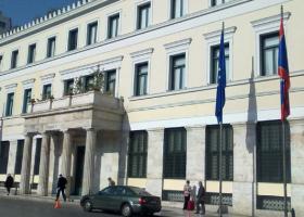 Aπλήρωτοι εργαζόμενοι του δήμου Αθηναίων καταγγέλουν Καμίνη - Κεντρική Εικόνα