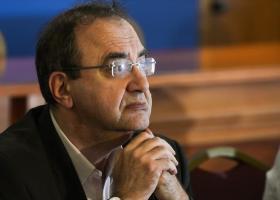 Στρατούλης: Συζητάμε για συνεργασία με Κωνσταντοπούλου και Αλαβάνο - Κεντρική Εικόνα