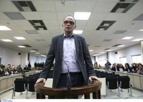 Δίκη Χρυσής Αυγής: «Ναζιστικό κόμμα με συστατικό στοιχείο την όξυνση» - Κεντρική Εικόνα