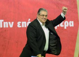Κουτσούμπας: Υποκριτικό προεκλογικό τέχνασμα Τσίπρα το μέτωπο ενάντια σε ακροδεξιά και νεοφιλελευθερισμό - Κεντρική Εικόνα