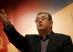 Κουτσούμπας στη συγκέντρωση του ΚΚ Ιταλίας: Κάθε ψήφος στα ΚΚ συμβολή στην κοινή πάλη των λαών μας - Κεντρική Εικόνα