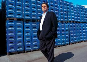 Δημήτρης Πολιτόπουλος, ο επιχειρηματίας που «κοντράρει» τον κολοσσό τηςHeineken - Κεντρική Εικόνα