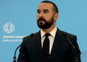 Τζανακόπουλος: Συνεχείς αντιφάσεις από την ΝΔ για την ονομασία της πΓΔΜ - Κεντρική Εικόνα