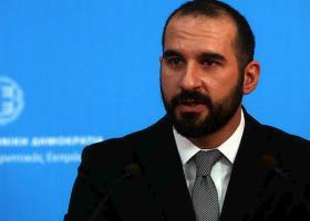 Τζανακόπουλος: Στο Eurogroup της 21ης Ιουνίου όλες οι αποφάσεις για έξοδο από το πρόγραμμα - Κεντρική Εικόνα