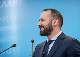 Δ. Τζανακόπουλος: Θεατρική παράσταση οι παρεμβάσεις του ΠΑΜΕ - Κεντρική Εικόνα