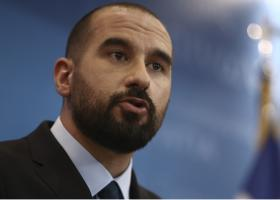 Τζανακόπουλος: Έρχεται νέο θετικό πακέτο για την κοινωνική πλειοψηφία - Κεντρική Εικόνα