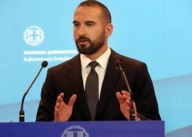 Τζανακόπουλος: Οι προσλήψεις εντάσσονται στον κανόνα ένα προς ένα - Κεντρική Εικόνα