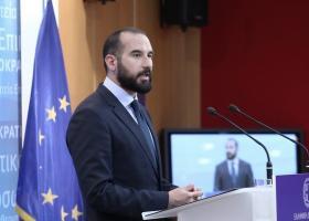 Τζανακόπουλος: Ιδού ποιοι και από ποια κόμματα αξιοποίησαν τη διαδικασία των μετατάξεων - Κεντρική Εικόνα