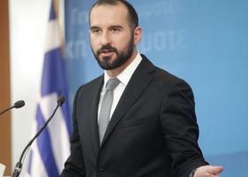 Τζανακόπουλος: Έχουμε 9 μήνες για περαιτέρω μέτρα ελάφρυνσης και κοινωνικής στήριξης - Κεντρική Εικόνα