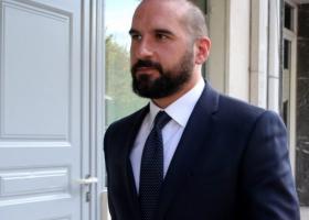 Τζανακόπουλος για δίλημμα των εκλογών: Ποιος θα κυβερνήσει, με ποιο πρόγραμμα - Κεντρική Εικόνα