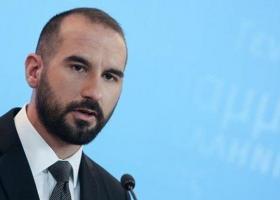 Τζανακόπουλος: Ζητάμε εκ νέου εντολή για συνέχιση της ανάπτυξης και ενίσχυση του κοινωνικού κράτους - Κεντρική Εικόνα