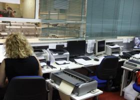 Δημόσιο: Mε ποια κριτήρια θα αξιολογηθούν οι υπάλληλοι -Τα επτά ηλεκτρονικά βήματα - Κεντρική Εικόνα