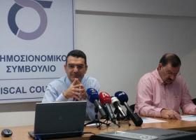 Δημοσιονομικό Συμβούλιο: Οριακά επιτεύξιμος ο στόχος του 3,5% - Κεντρική Εικόνα