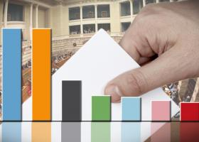 Δημοσκόπηση περιορίζει μόλις στο 2,5% τη διαφορά ΝΔ-ΣΥΡΙΖΑ  - Κεντρική Εικόνα