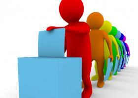 Δημοσκόπηση δίνει 9,2 μονάδες μπροστά τη ΝΔ - «Θρίλερ» με είσοδο στη βουλή για δύο μικρά κόμματα - Κεντρική Εικόνα