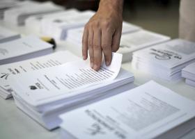 Πεντακομματική βουλή με αυτοδυναμία ΝΔ δίνει νέα δημοσκόπηση - Ποιοι μένουν εκτός - Κεντρική Εικόνα