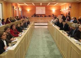 Οι όροι δόμησης κοντά σε ιστορικά μνημεία στο Δημοτικό Συμβούλιο της Αθήνας - Κεντρική Εικόνα