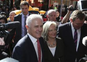 Αυστραλία: Διαφαίνεται η επιστροφή της συντηρητικής κυβέρνησης συνασπισμού - Κεντρική Εικόνα