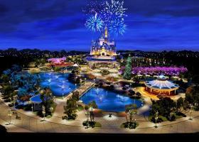 Τα 10 εκατ. θα φθάσουν σύντομα οι επισκέπτες στο πάρκο της Disney στη Σανγκάη - Κεντρική Εικόνα