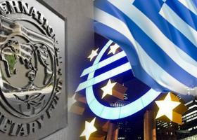 Έγγραφο του ΔΝΤ από το 2010 αποδεικνύει ότι η Ελλάδα ήταν πειραματόζωο - Κεντρική Εικόνα