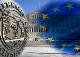 Π. Ντόλμαν (ΔΝΤ): Στόχος η υψηλότερη, βιώσιμη και χωρίς αποκλεισμούς ανάπτυξη για την Ελλάδα - Κεντρική Εικόνα