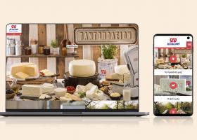 H γαλακτοβιομηχανία Δωδώνη ανανέωσε την ιστοσελίδα της  - Κεντρική Εικόνα
