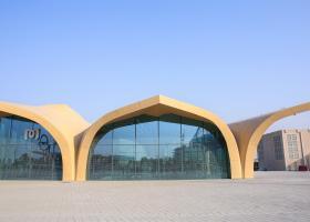 Ελληνική εταιρεία έφτιαξε το εντυπωσιακό Μετρό του Κατάρ (photos) - Κεντρική Εικόνα