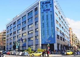 Ενοίκιο «μαμούθ» για το (πρώην) κτίριο του ΔΟΛ στη Μιχαλακοπούλου - Κεντρική Εικόνα