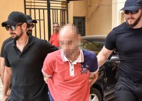 O δολοφόνος της βιολόγου στην Κρήτη είχε «τρακάρει» τέσσερις γυναίκες με το όχημά του! - Κεντρική Εικόνα
