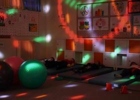 Στο 12ο Δημοτικό Περιστερίου δημιούργησαν... αίθουσα ηρεμίας! (Photos) - Κεντρική Εικόνα