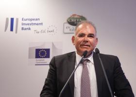 Δομαζάκης για Creta Farms: Να υπάρξει πλήρης διαφάνεια και έλεγχος των βασικών μετόχων - Κεντρική Εικόνα