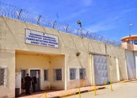 Προσπάθησαν να περάσουν κινητά τηλέφωνα στις φυλακές Δομοκού - Κεντρική Εικόνα