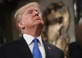 «Μια καλή εμπορική συμφωνία» με τις Βρυξέλλες θέλει ο Τραμπ - Κεντρική Εικόνα