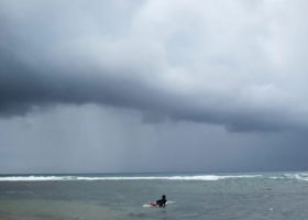 Dorian: Ο ισχυρότερος τυφώνας στην σύγχρονη ιστορία της περιοχής πλήττει τις Μπαχάμες - Κεντρική Εικόνα