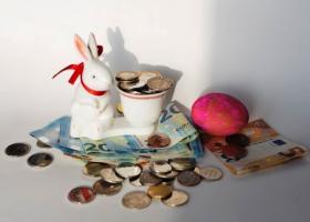 Εβδομάδα πληρωμών: Καταβάλλονται δώρο Πάσχα και επιδόματα - Κεντρική Εικόνα