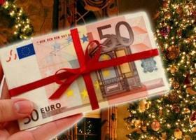 Πώς αμείβονται οι ημέρες αργίας λόγω εορτών - Εφαρμογή υπολογισμού δώρου Χριστουγέννων  - Κεντρική Εικόνα