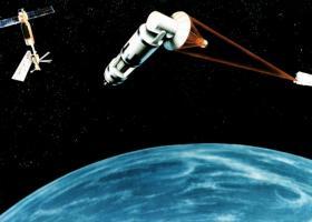 ΟΗΕ: Χωρίς συμφωνία ολοκληρώθηκαν οι διαπραγματεύσεις για τον αφοπλισμό στο διάστημα - Κεντρική Εικόνα