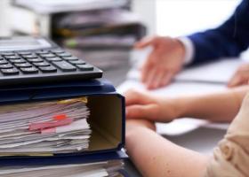 Παράταση στις δόσεις ρυθμίσεων επιχειρήσεων και εργοδοτών - Κεντρική Εικόνα