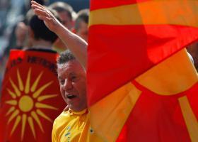 Euractiv: Η αντιπολίτευση της ΠΓΔΜ προσπαθεί να εμποδίσει την επίλυση του ζητήματος της ονομασίας - Κεντρική Εικόνα