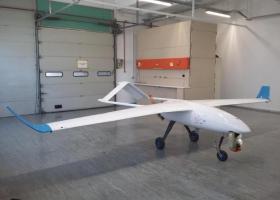 Ελληνικά drones για επιτήρηση θαλάσσιων και δασικών περιοχών - Κεντρική Εικόνα