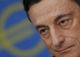 Ντράγκι: Οι αγορές ομολόγων από την ΕΚΤ θα συνεχισθούν - Κεντρική Εικόνα