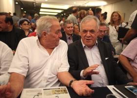 Φλαμπουράρης: Δώσαμε 13η σύνταξη, όπως είχαμε υποσχεθεί στο πρόγραμμα της Θεσσαλονίκης - Κεντρική Εικόνα